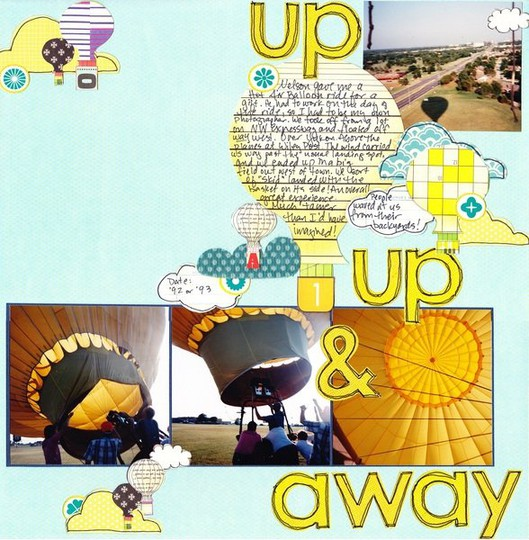 Up up and away 0001
