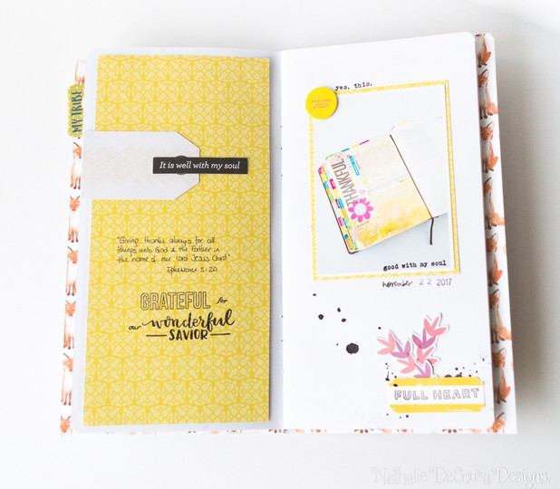 My gratitude journal  22 original