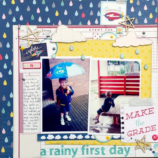 Rainy1st day original