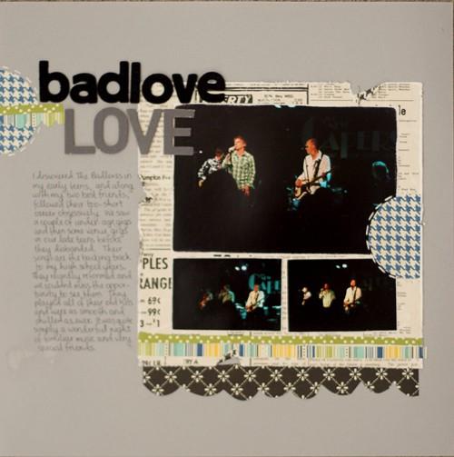 Badlovelove