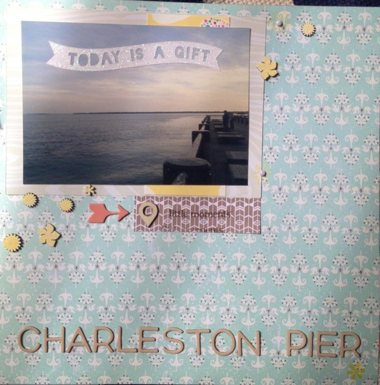 Char pier