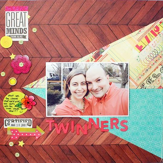 Twinners web