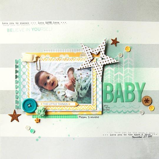 Debduty baby