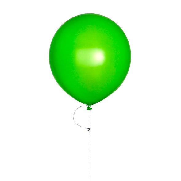 Sdiy balloons lg light green 2644 original