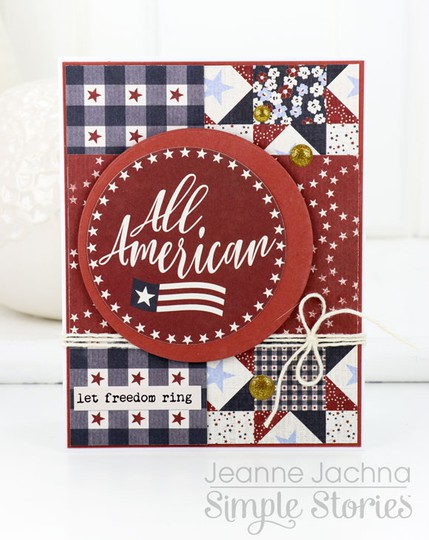 All american original