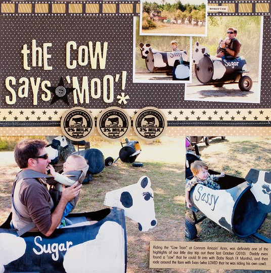 3   cow says moo   susan weinroth