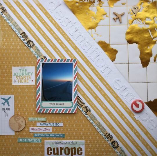 Destinationeuropect