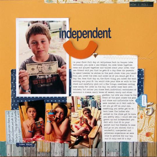 Independent1 original