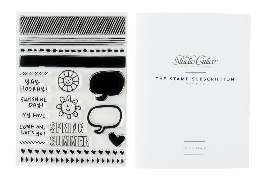Sc alfresco stamp