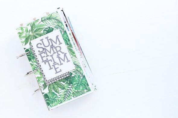 Summertime16 album steffiried original