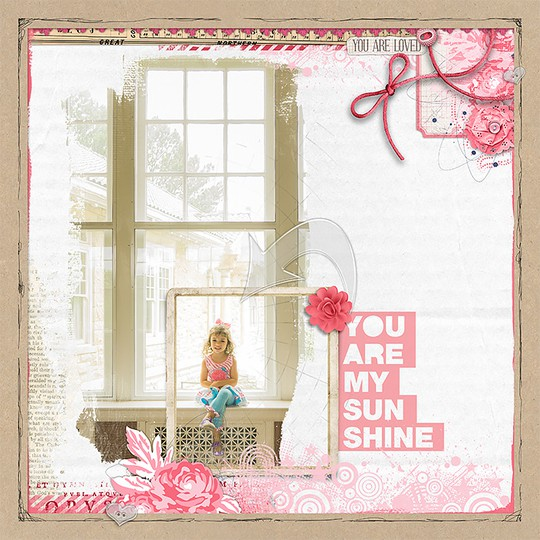 Elaina   you are my sunshine original