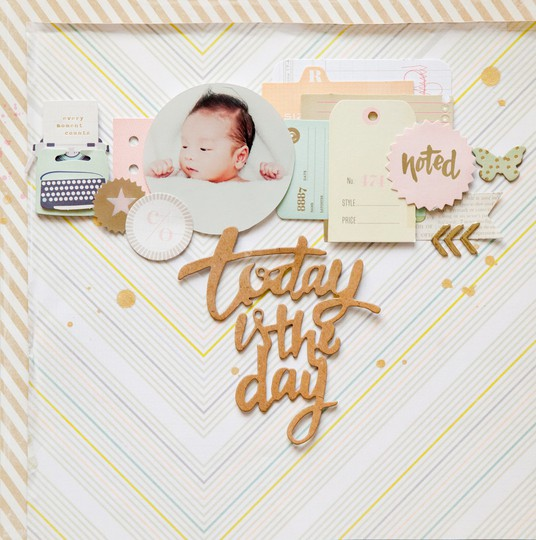 Today is the day by evelynpy