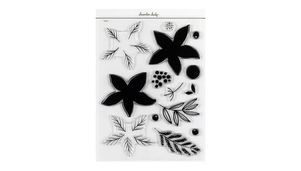 156315 ae6x8winterybotanicalsstampset slider original