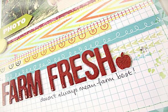 Farm fresh title