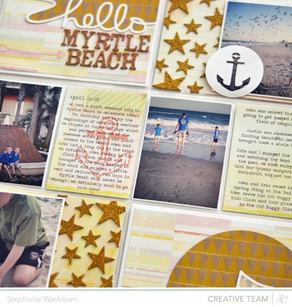 Hello myrtle beach 4