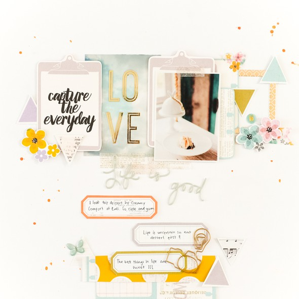Life is good by evelynpy original