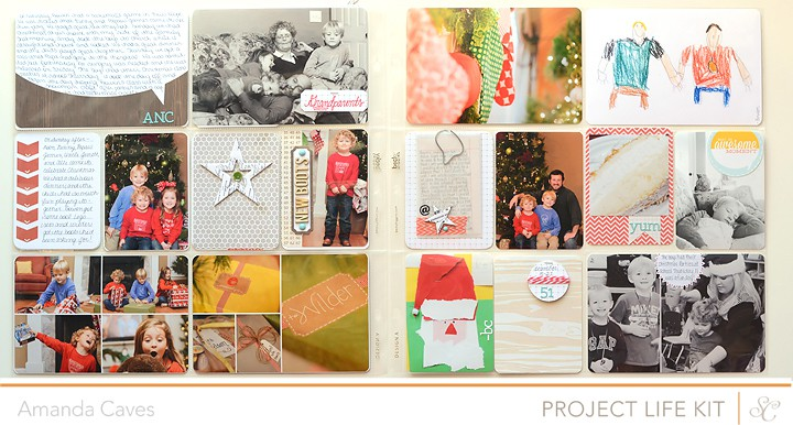Projectlifeweek51 studio calico fullspread