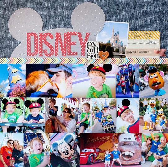 Disney   susan weinroth