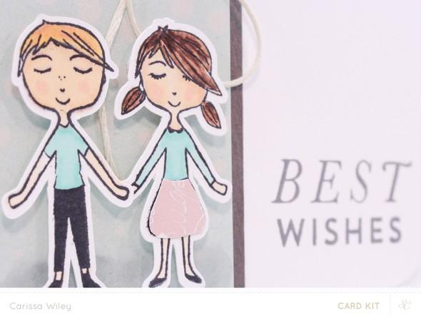 Best wishes detail 11