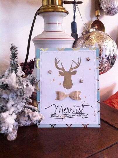 Wish card 2014
