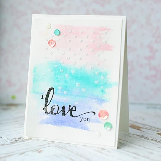 Love card 181 1