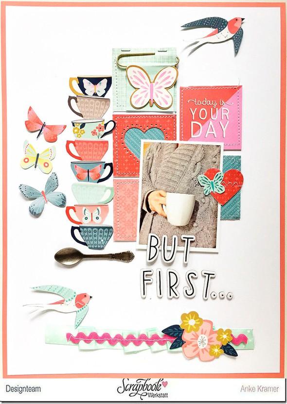Anke kramer   pink paislee turn the page   lo 3s original