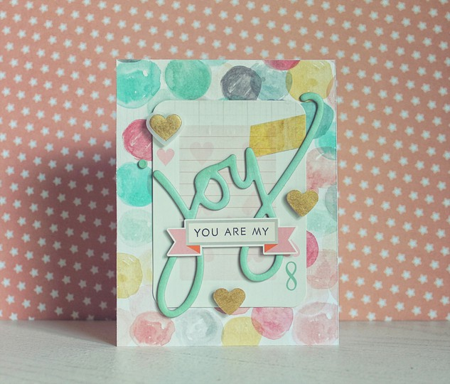 You are my joy small