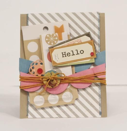 Hello2card