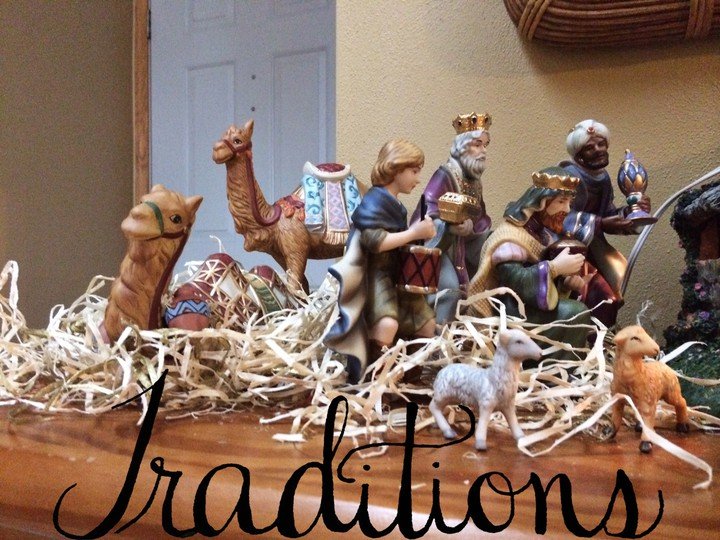 Nativitiy tradition original