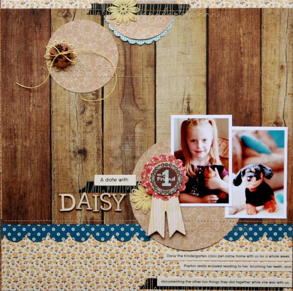Daisy sc0112