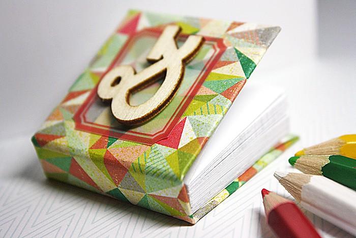 Mini mini book