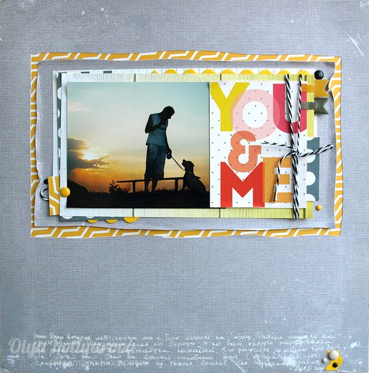 You and me 5
