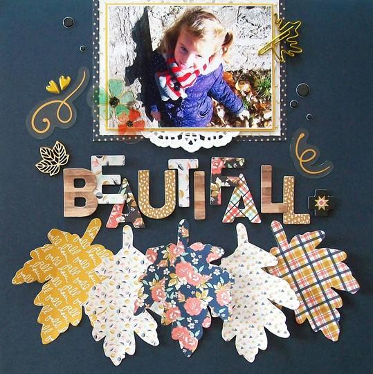 Beautifall original