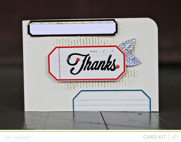 Thankscard main