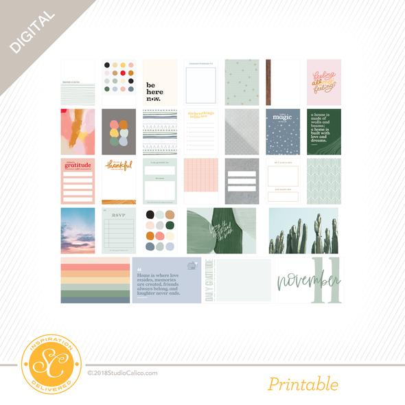 70163 sc digital gather journal cards a side preview original