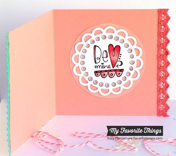 Love you card inside