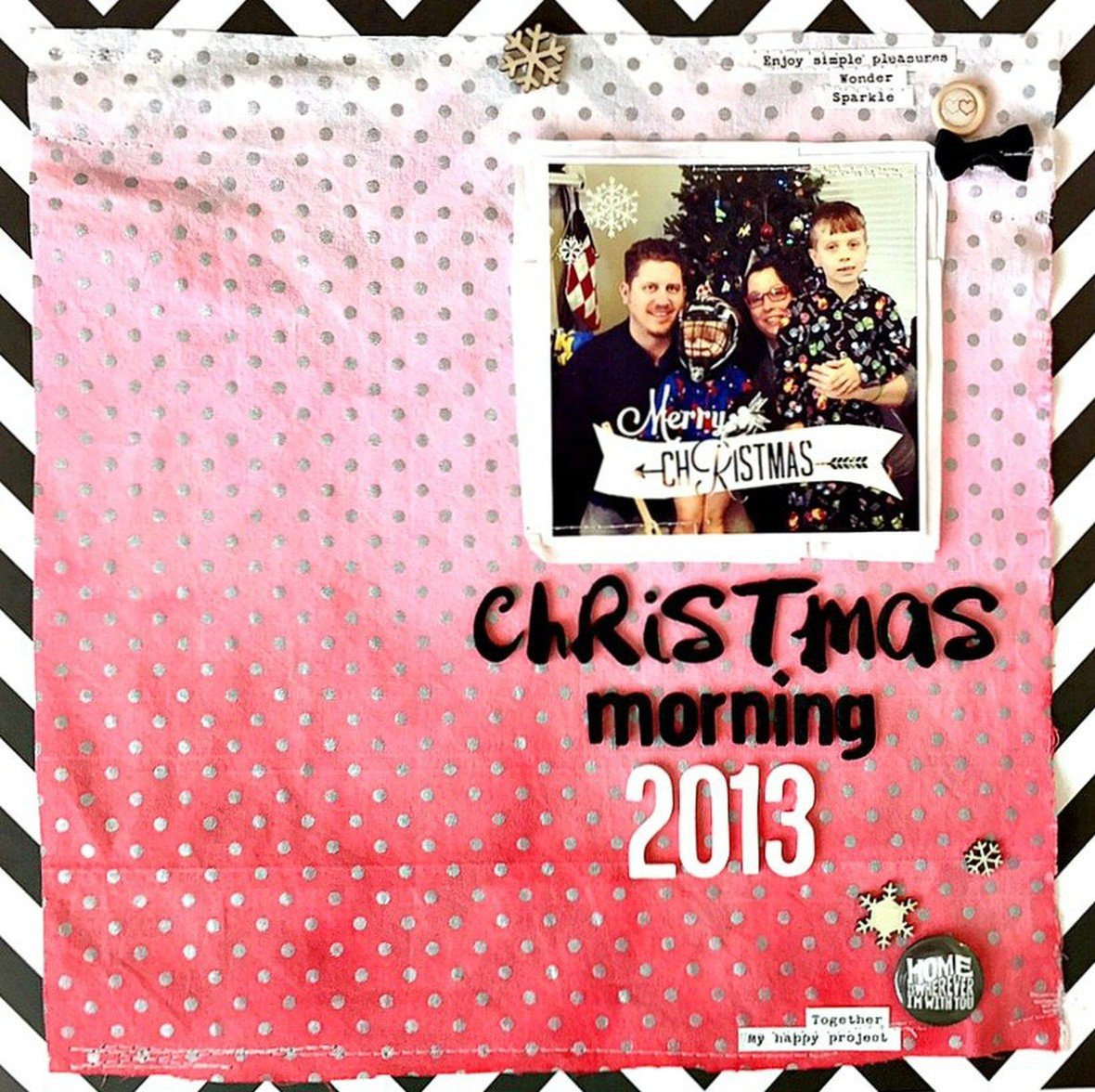 Christmas morning 2013 layout   ls original