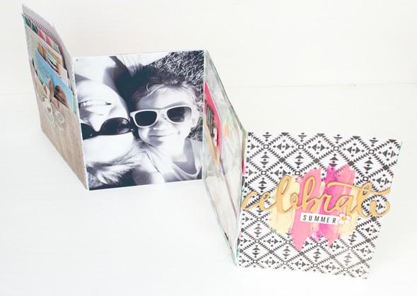 Stefanieried minialbum celebratesummer juli2015 4 original