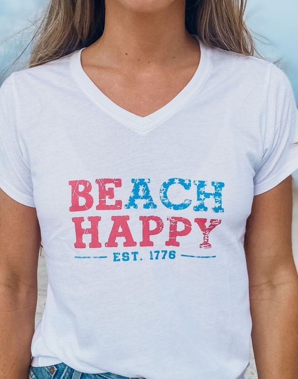 114337 beachhappyusavneckwomenwhite slider3v original