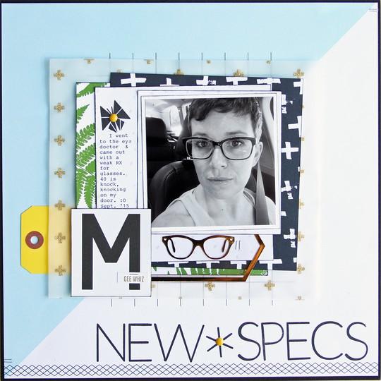 Specs original