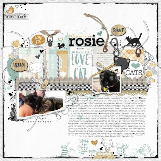 Rosie original