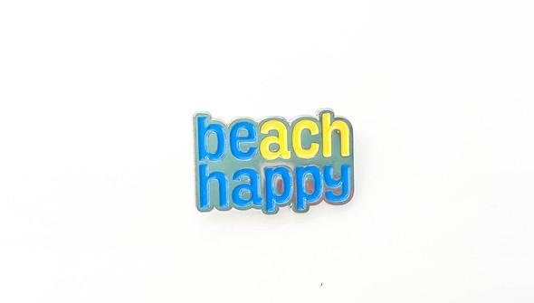 110984 beachhappylapelpin slider1 original