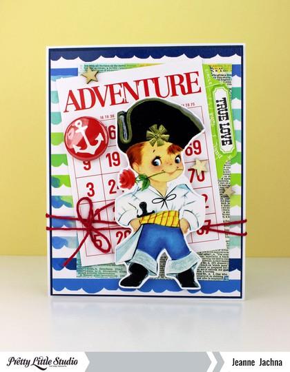 Adventure fv original