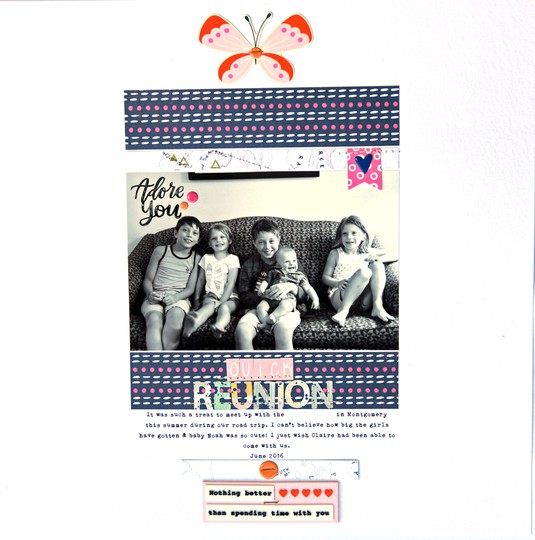 Quickreunion original