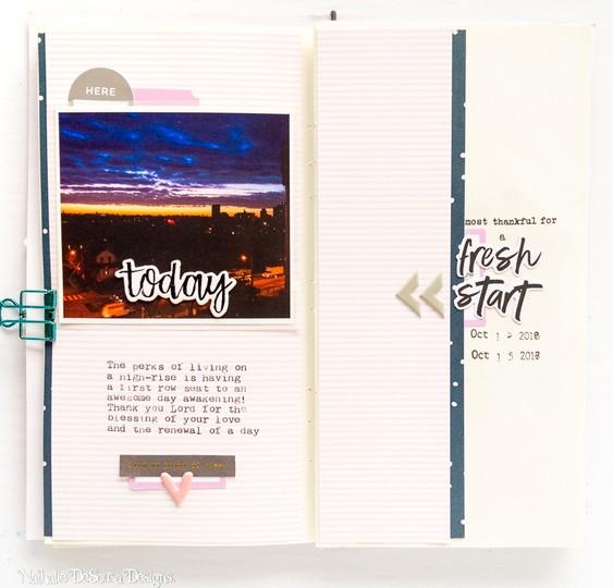 My gratitude journal week 2 original