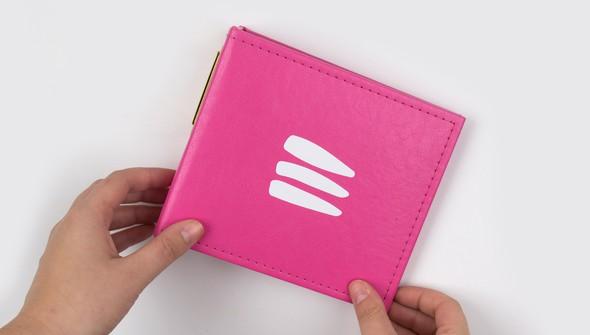 Blf transfersticker 2644x1500 pink original