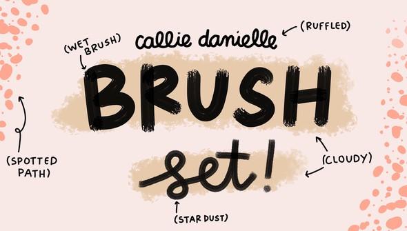 Brushes original