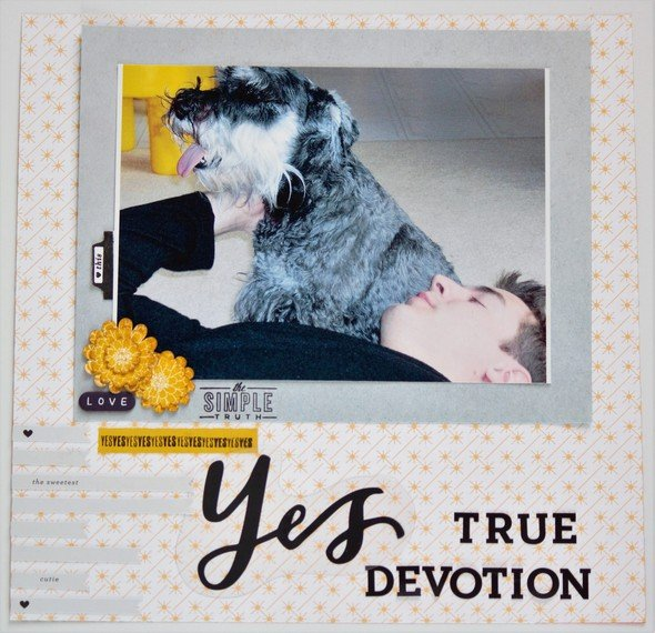 Yes true devotion uploadable original