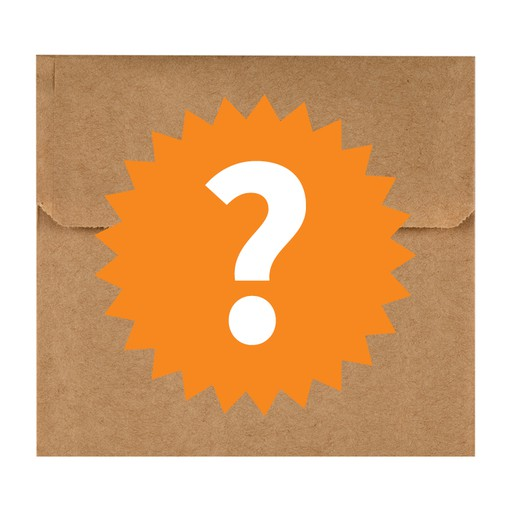 Picture of December Daily® Mystery Paper Bag
