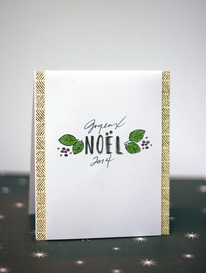 Noel card 3 0391